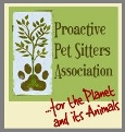 Proactive Pet Sitter